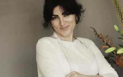 In gesprek met… Parisa Goudarzi