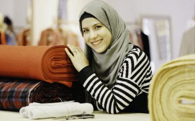 In gesprek met… Noura Mustafa